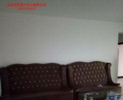 出售西城公寓A座两室一厅,52万